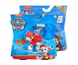 Играчка за деца Пес Патрул - Екшън куче със значка, асортимент Spin Master 6022626