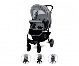 Лятна бебешка количка с покривало Lorelli Daisy Basic, асортимент 1002163