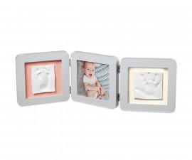Отливки и отпечатъци Други марки Baby Art BA 00015 White Copper 2018