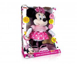 детска интерактивна плюшена играчка Мини Маус