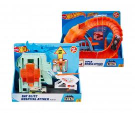 Коли, камиони, комплекти Hot Wheels FNB05