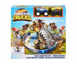 Коли, камиони, комплекти Hot Wheels FYK14