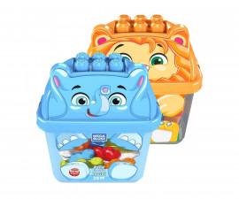 Детски игрален комплект Mega Bloks, асортимент