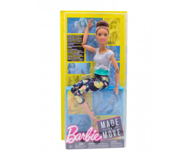 Модни кукли Barbie Barbie DHL81