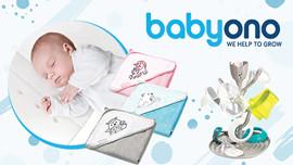 Бебешки аксесоари BabyOno