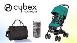 Бебешки принадлежности Cybex