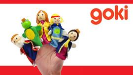 Детски играчки Гоки