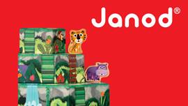 Детски играчки Janod