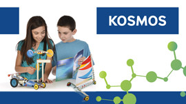 Детски играчки Thames&Kosmos