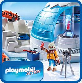 Playmobil фигурки Action