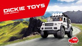 Детски играчки Dickie Toys