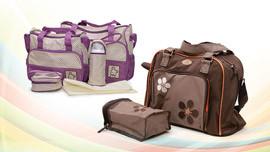 Чанти за бебешки колички