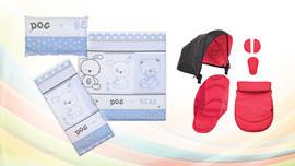 Други аксесоари за бебешки колички