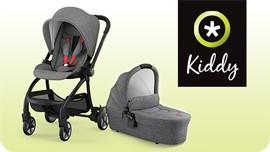 Бебешка количка Kiddy