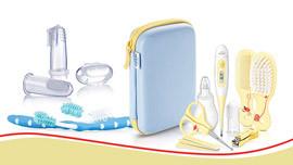 Продукти за бебешка хигиена