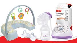 Продукти за майката
