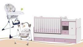 Продукти за детска стая - 1