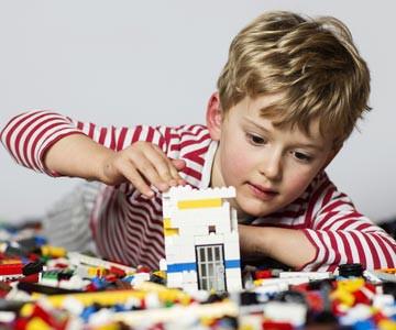 Детски конструктори