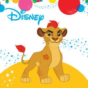 Играчки на тема Lion King