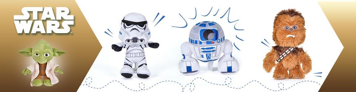 Играчки  Star Wars™ на Disney