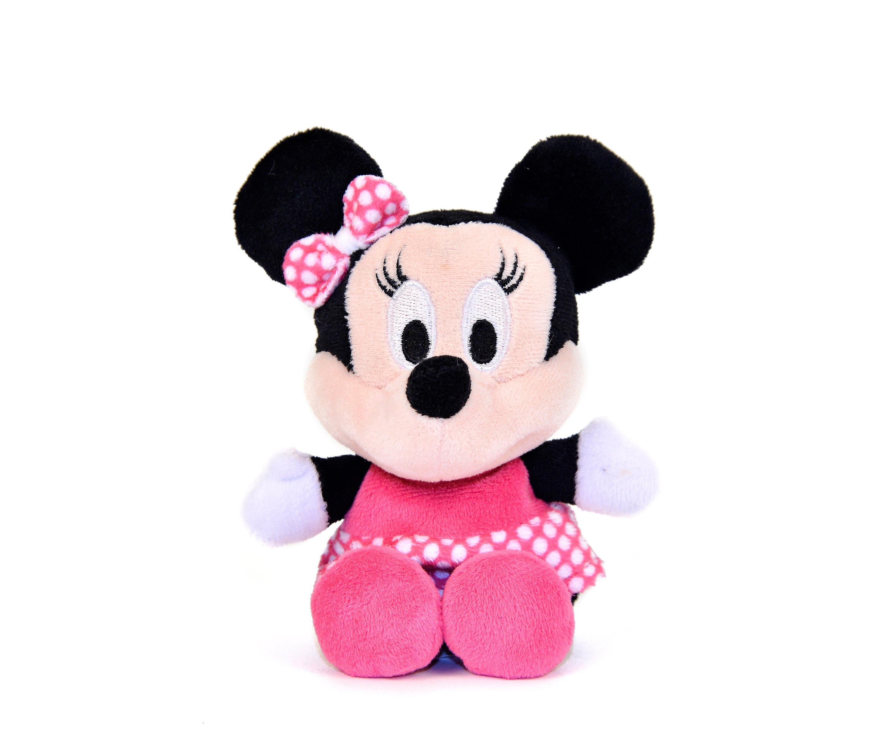 Плюшени играчки Disney Mickey and Minnie PDP1300505