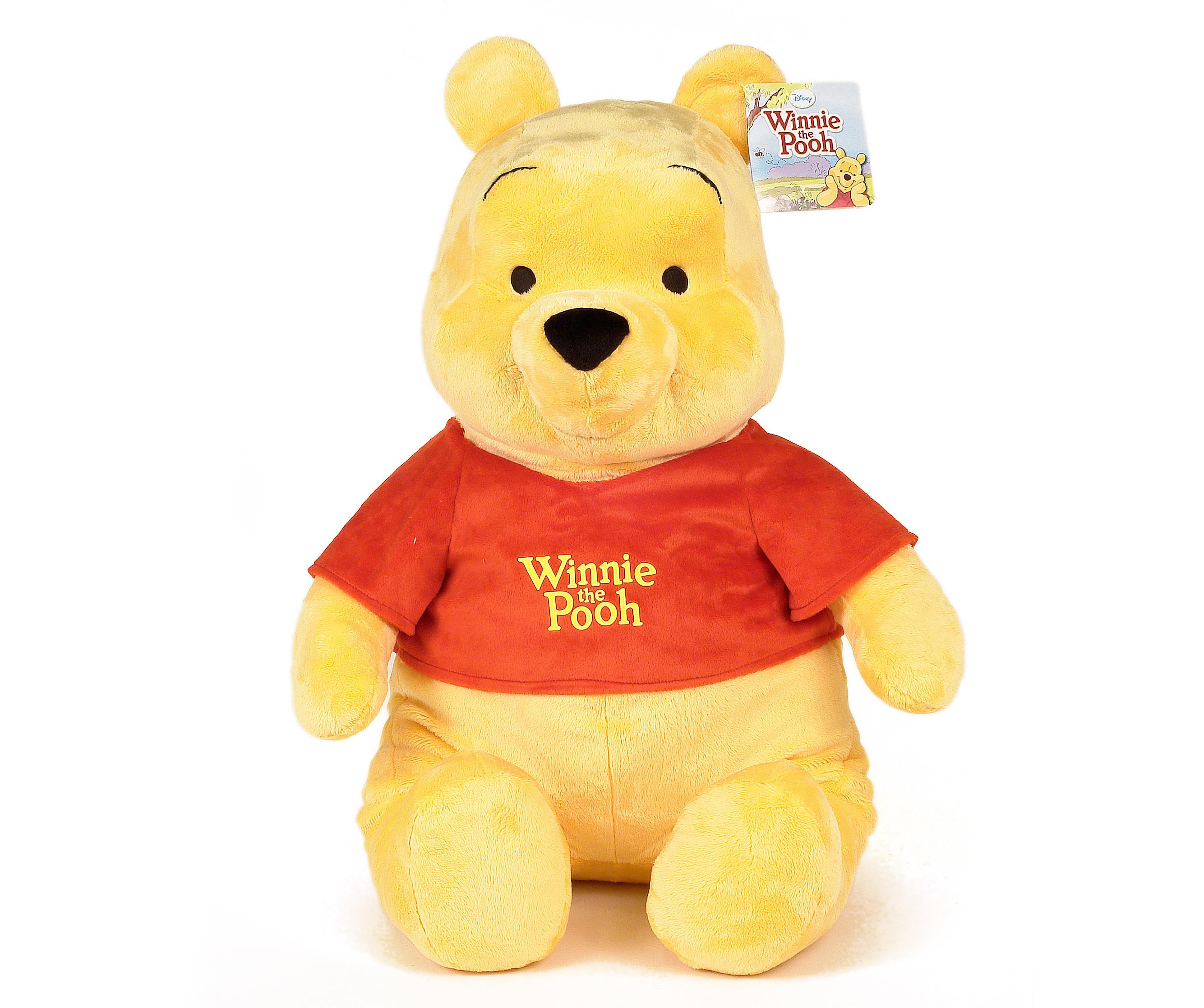 Плюшени играчки Disney Winnie the Pooh PDP1100055