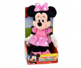 Плюшени играчки Disney Mickey and Minnie PDP1100454