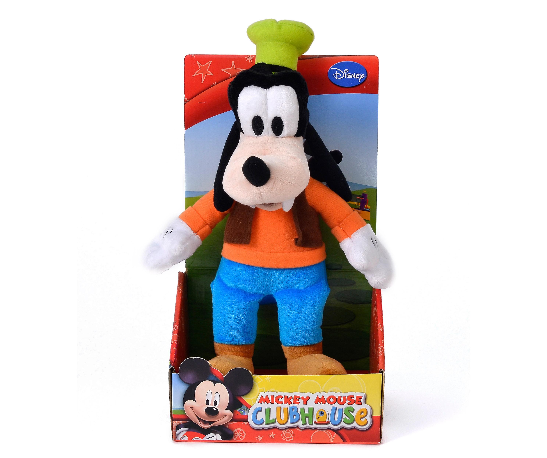 Плюшени играчки Disney Mickey and Minnie PDP1100458