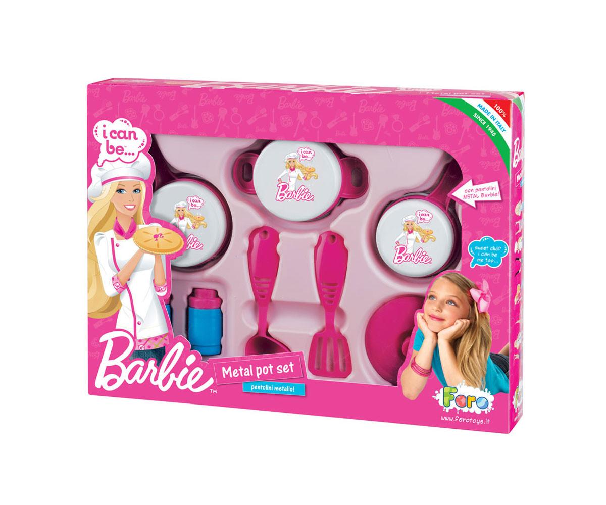Кухня, домакинство Faro Barbie 2712