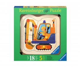 Детски пъзели Ravensburger Детски пъзели 3226