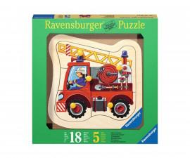 Детски пъзели Ravensburger Детски пъзели 3227