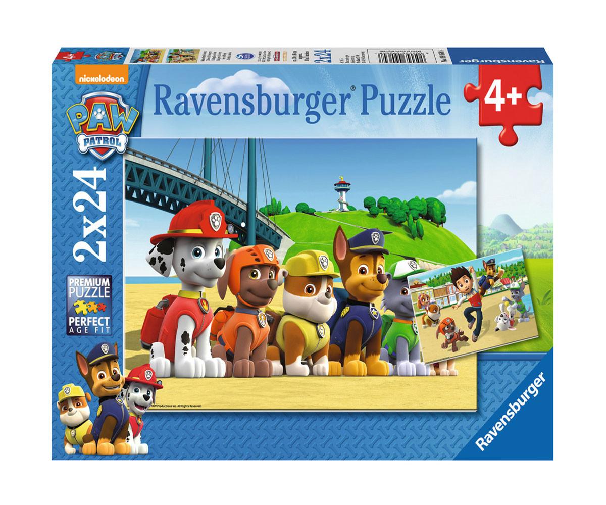 Детски пъзели Ravensburger Детски пъзели 9064