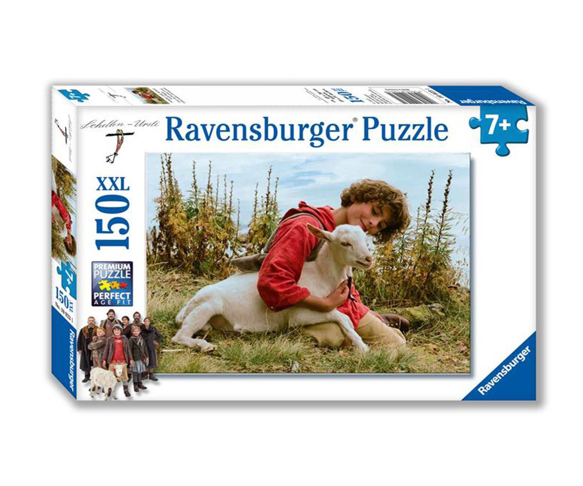 Детски пъзели Ravensburger Детски пъзели 10023