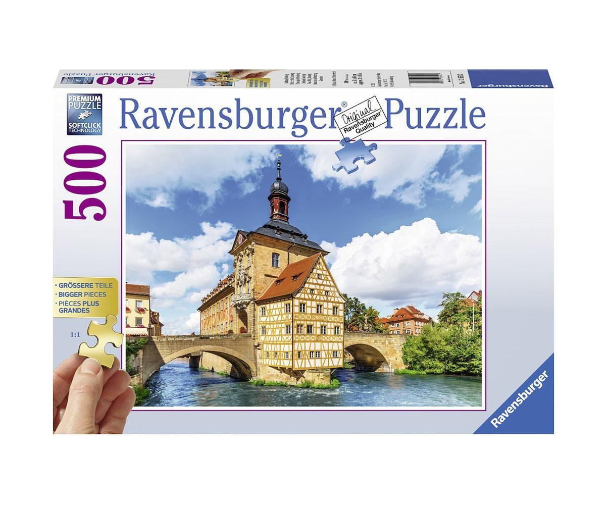 Пъзели Ravensburger Пъзели за възрастни 13651