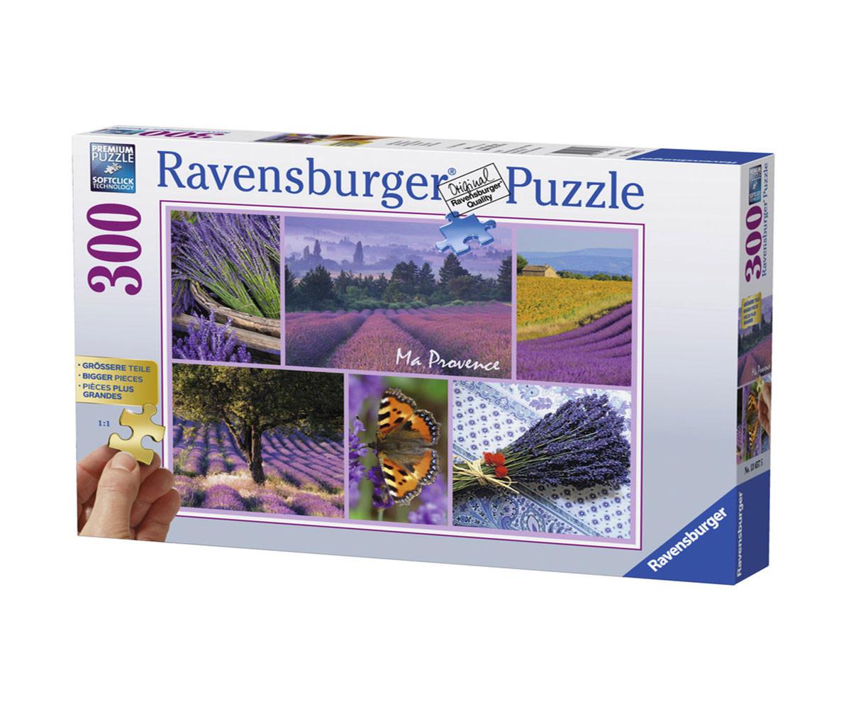 Пъзели Ravensburger Пъзели за възрастни 13657