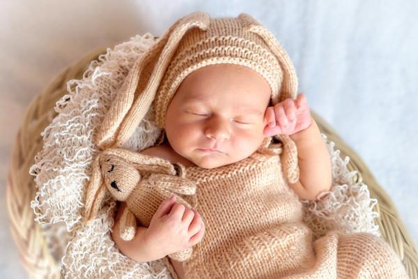 Чести грешки за съня на бебето, които новите родители правят