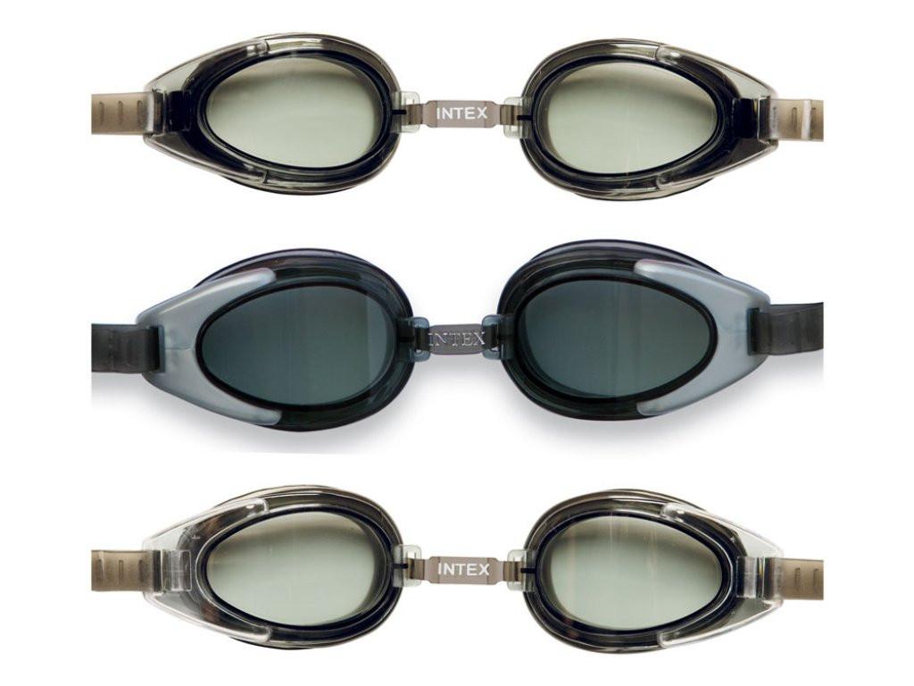 Плувни шапки, очила и др. INTEX Wet Set 55685