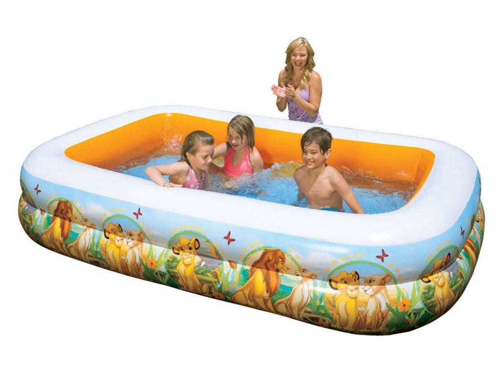 Детски басейни INTEX Wet Set 57492NP
