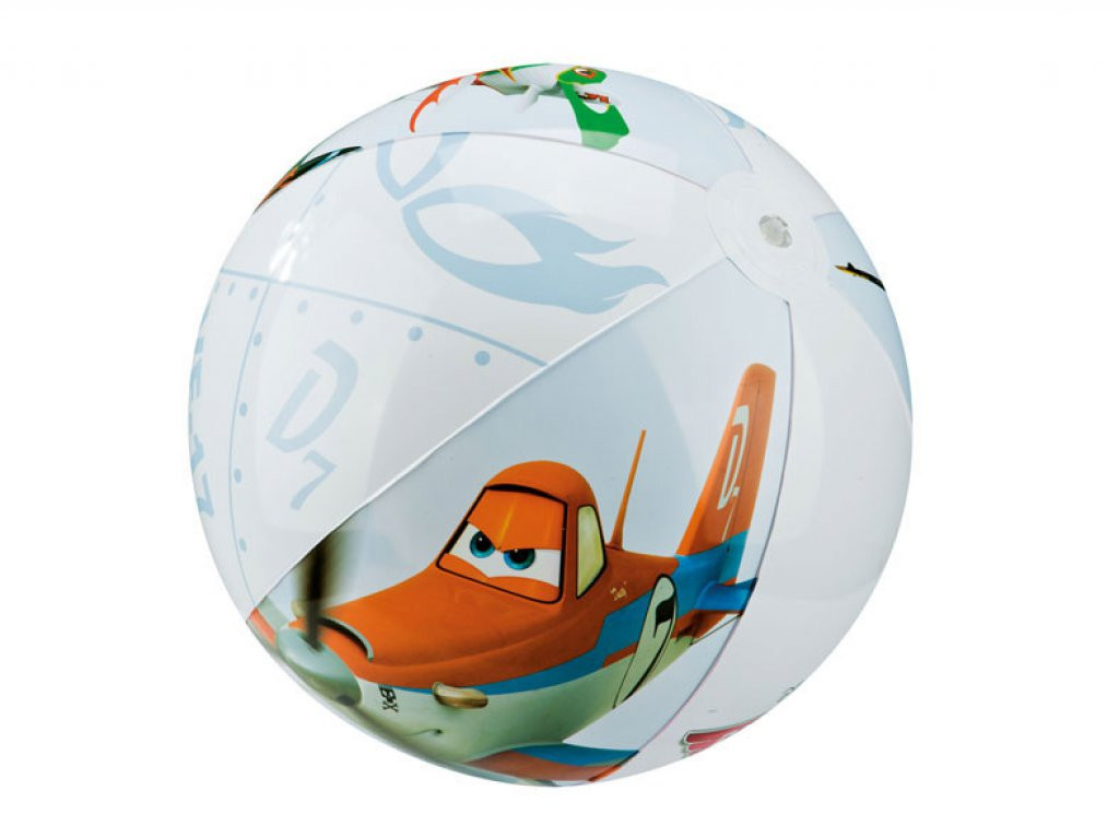 Надуваеми топки INTEX Wet Set 58058NP