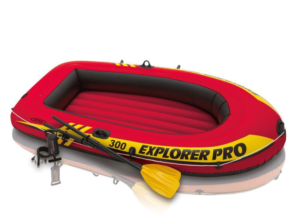 Детски лодки INTEX Boats 58358NP