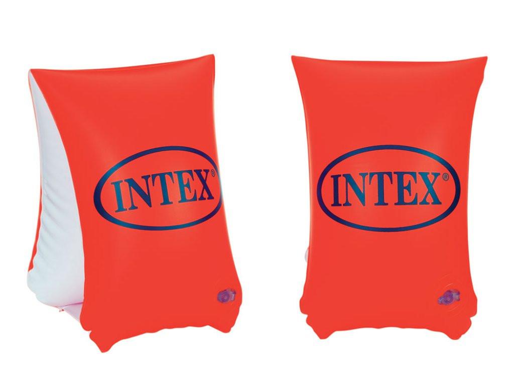 Надуваеми раменки и жилетки INTEX Wet Set 58641EU