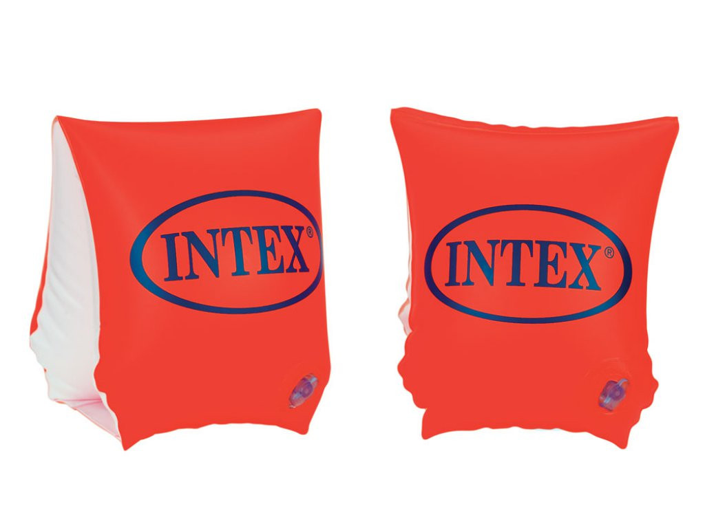 Надуваеми раменки и жилетки INTEX Wet Set 58642EU