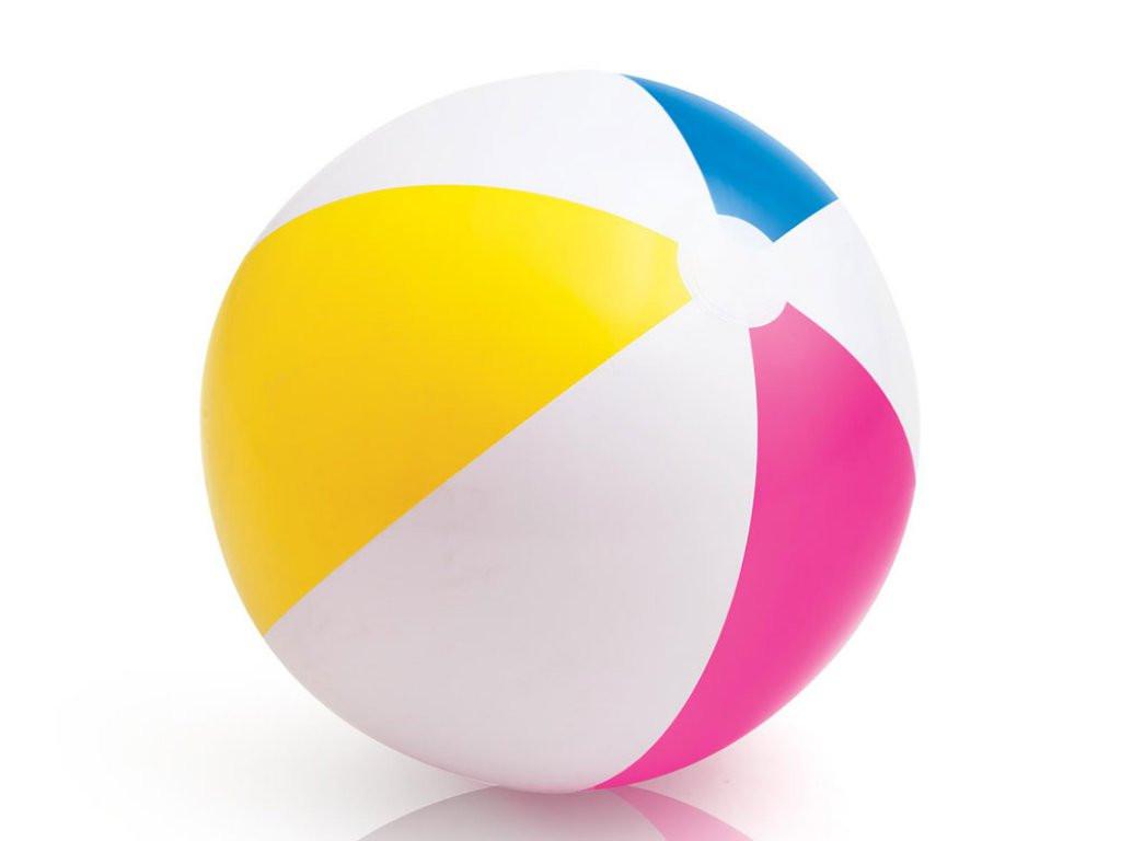 Надуваеми топки INTEX Wet Set 59030NP