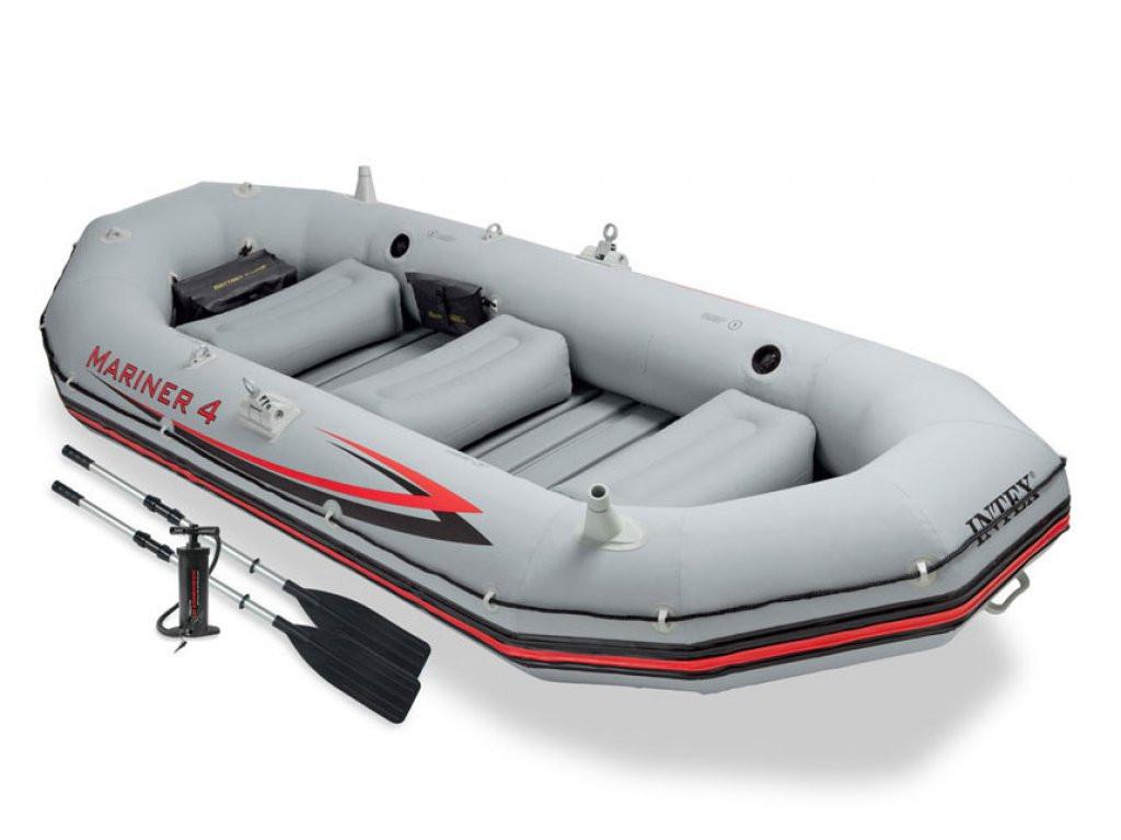 Лодки за спорт INTEX Boats 68376NP