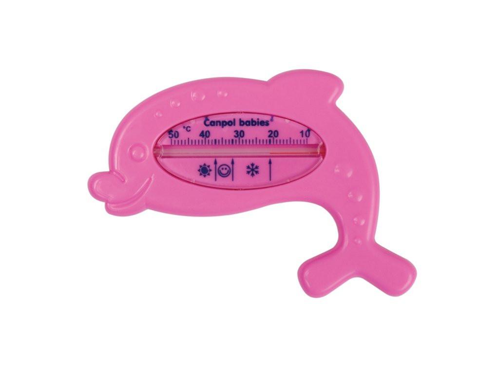 Термометри за вода Canpol 2/782