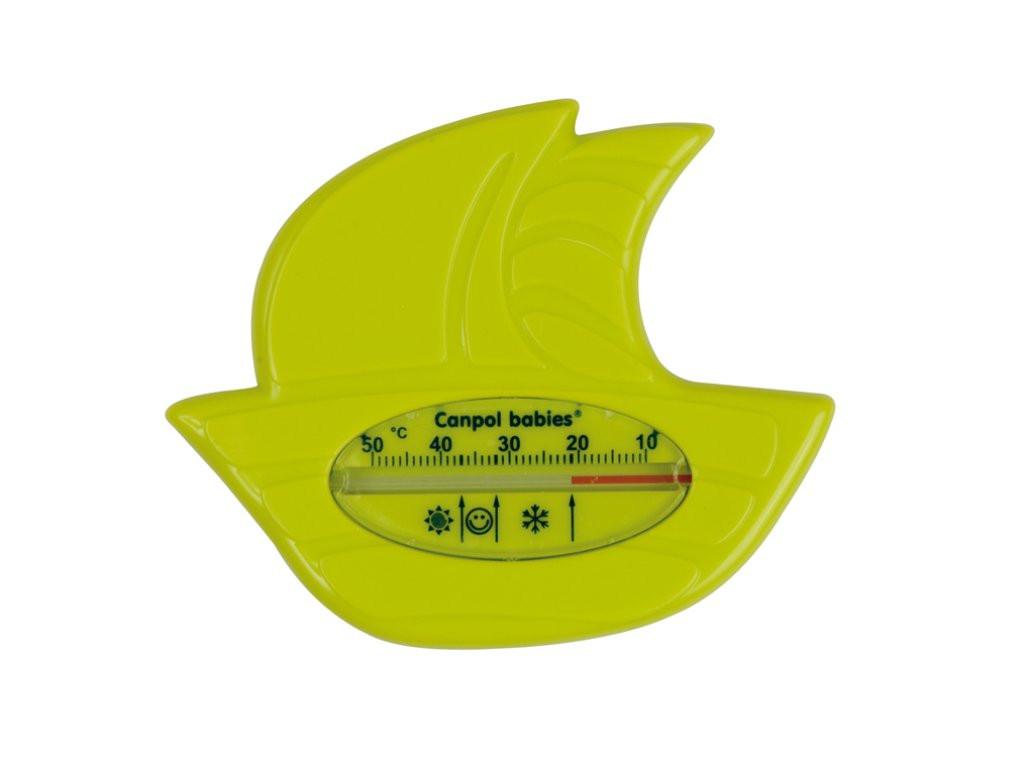 Термометри за вода Canpol 2/783