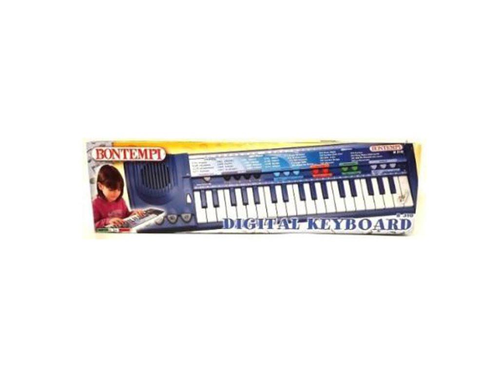 Музикални играчки Bontempi Instruments B310