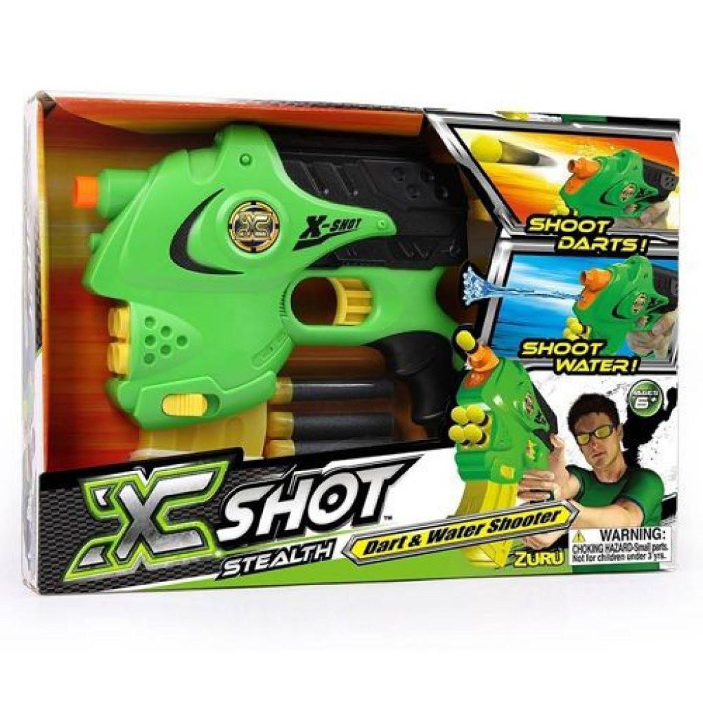 Забавни играчки ZURU X-shot ZXSS1