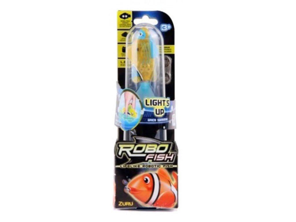 Забавни играчки ZURU RoboFish 2541