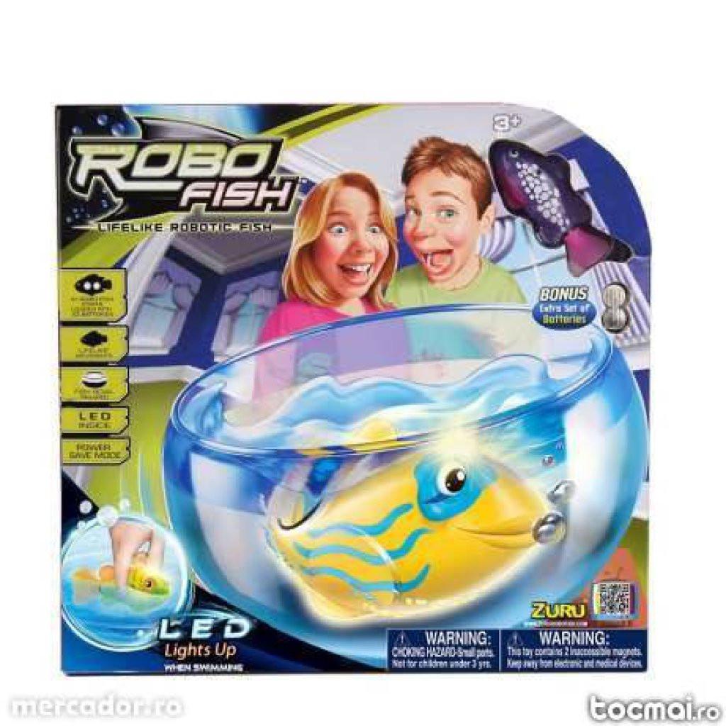 Забавни играчки ZURU RoboFish 2556